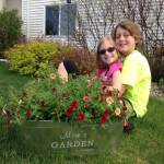 #LoveGrowsHere: Gardening Is a Must-Do Family Tradition