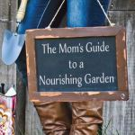 The Nourishing Mom's Club