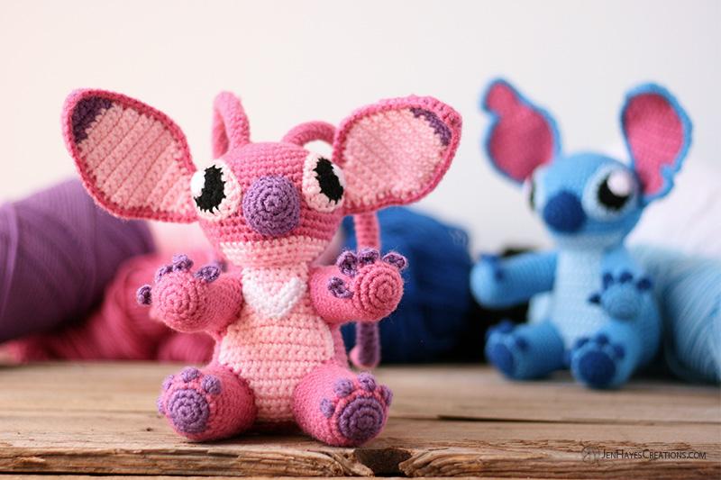 Crochet Angel Pattern | Ganchillo amigurumi, Amigurumis patrones ... | 533x800