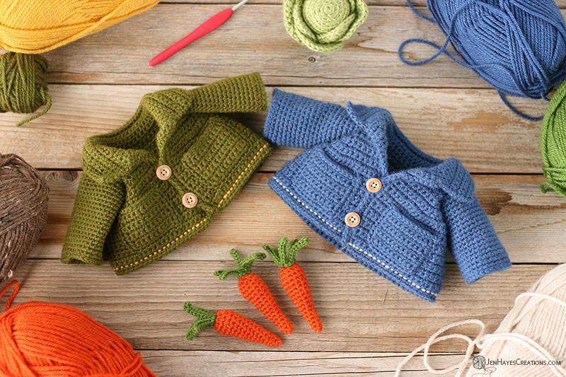 Free Crochet Pattern for an Amigurumi Teddy Bear in a Sweater ... | 533x800