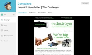 The Paper Company Newsletter