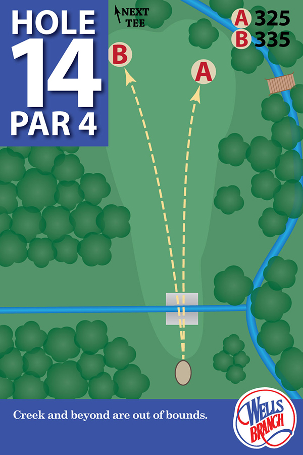 Disc Golf Tee Signs & Course Signs | HouckDesign  |Frisbee Golf Sign