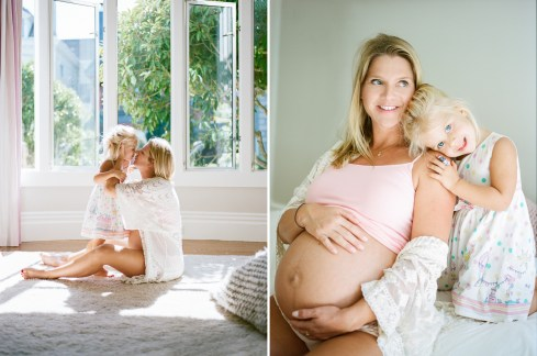 bay area newborn and maternity photography