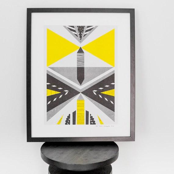 Art Prints - Faro