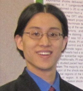 Picture of Dr. Yves T. Wang