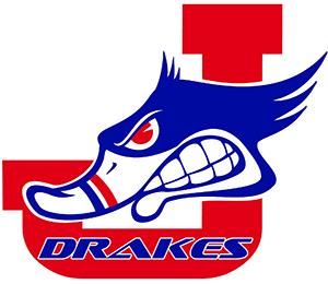 Jenkintown Drakes Mascot