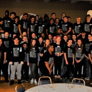 Jenkintown Students Participate in MLK Day of Service