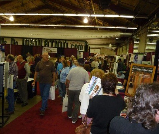 Have Home Renovation Questions Looking For Home Remodeling Ideas Ask The Experts At This Years Pa Home Show