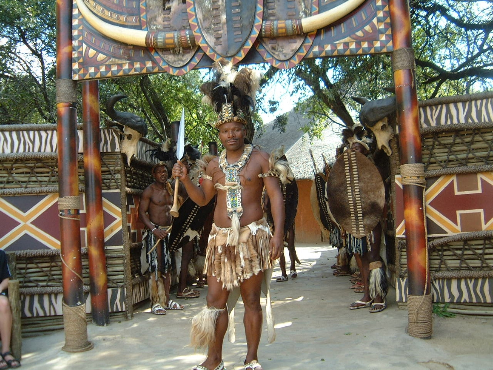 Cultural Values to Take Note of Before Travelling to Africa 2