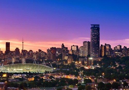 Johannesburg, Soweto & Apartheid Museum 6
