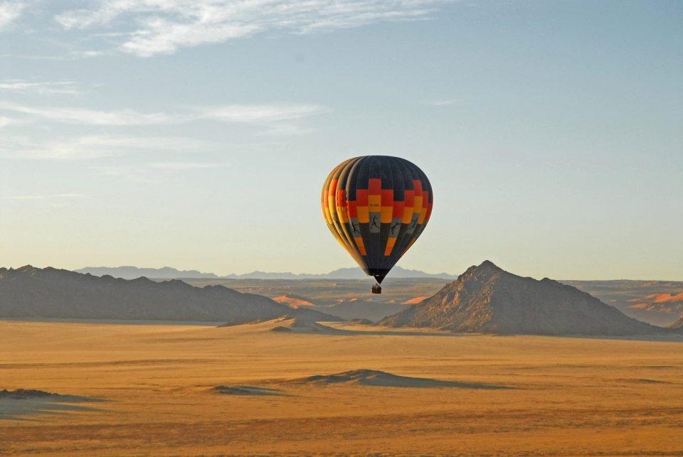 Travel Bucket List: Namibia