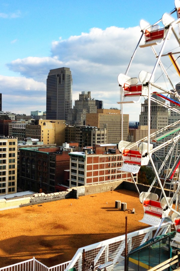 The St Louis City Museum: How outsider Art Saved Downtown St. Louis