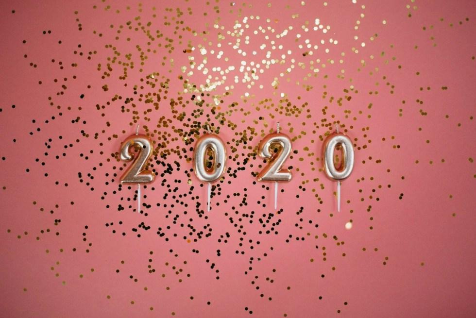 message des anges pour 2020