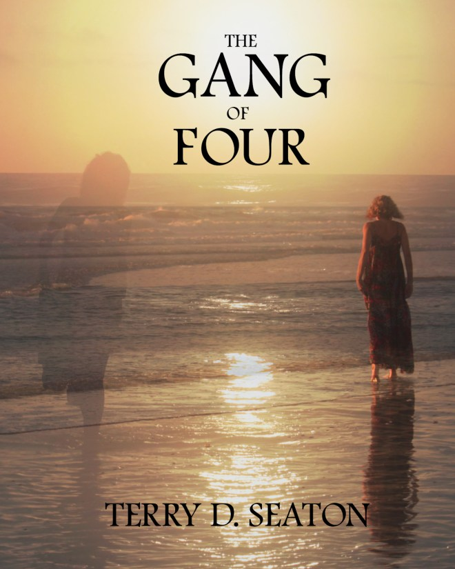 the gang of four Terry D. Seaton