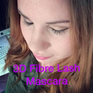 Younique Selfie- Lashes After