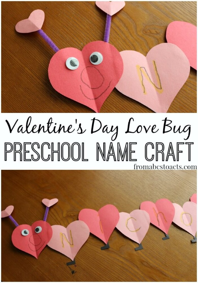 toddlers valentines day activities
