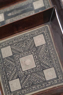Mishima Square Platters