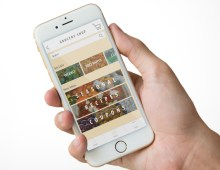 Grocery Shop App
