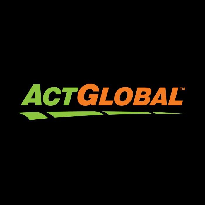 John Baize, Founder & CEO // ActGlobal.com