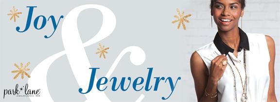 Park Lane Jewelry, Holiday Ad