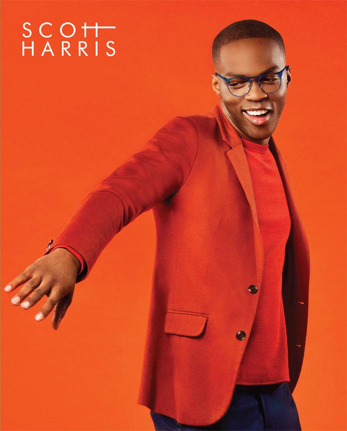 Scott Harris Ad