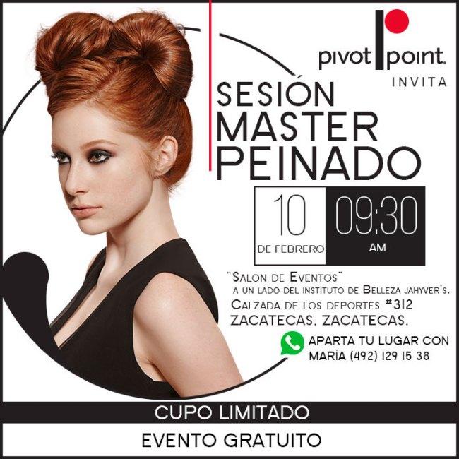 Pivot Point Mexico Ad