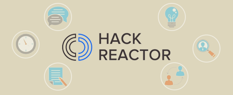 My Hack Reactor Interview Process