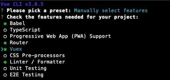 SPA Application using Vue js, Vuex, Vuetify, and Firebase