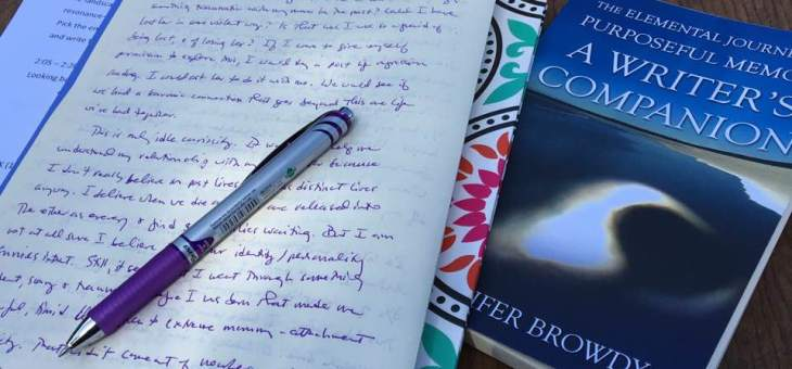 Writing Life: Four Secrets of Productive Writers