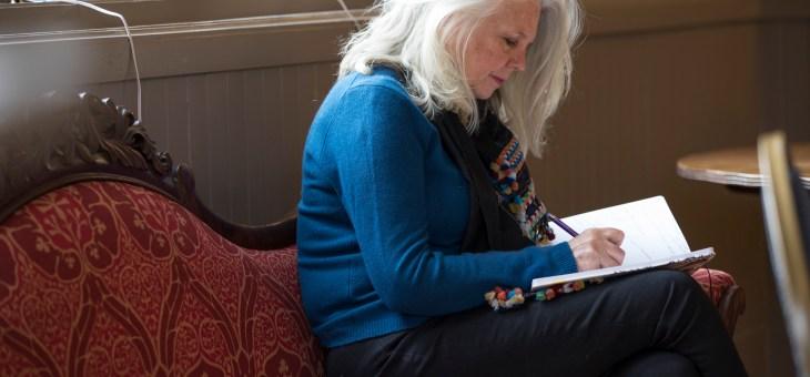 February Purposeful Memoir Workshop: Looking for Love