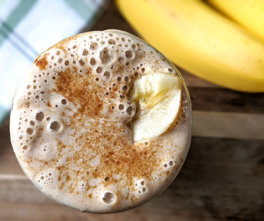 Collagen Power Smoothie (Anti-Aging, Gut Health, Joint Support)