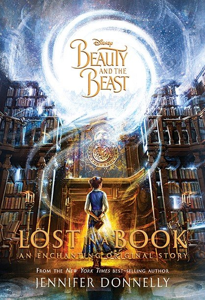 Lost in a Book is Out in Paperback