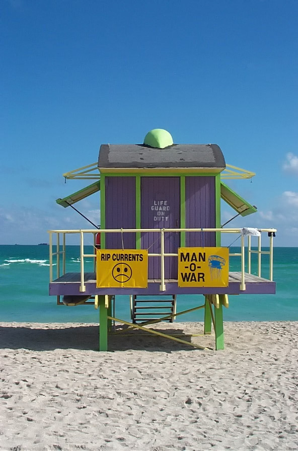 lifeguardtower