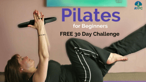 Learn Pilates at Home