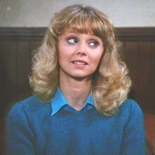 Diane from Cheers