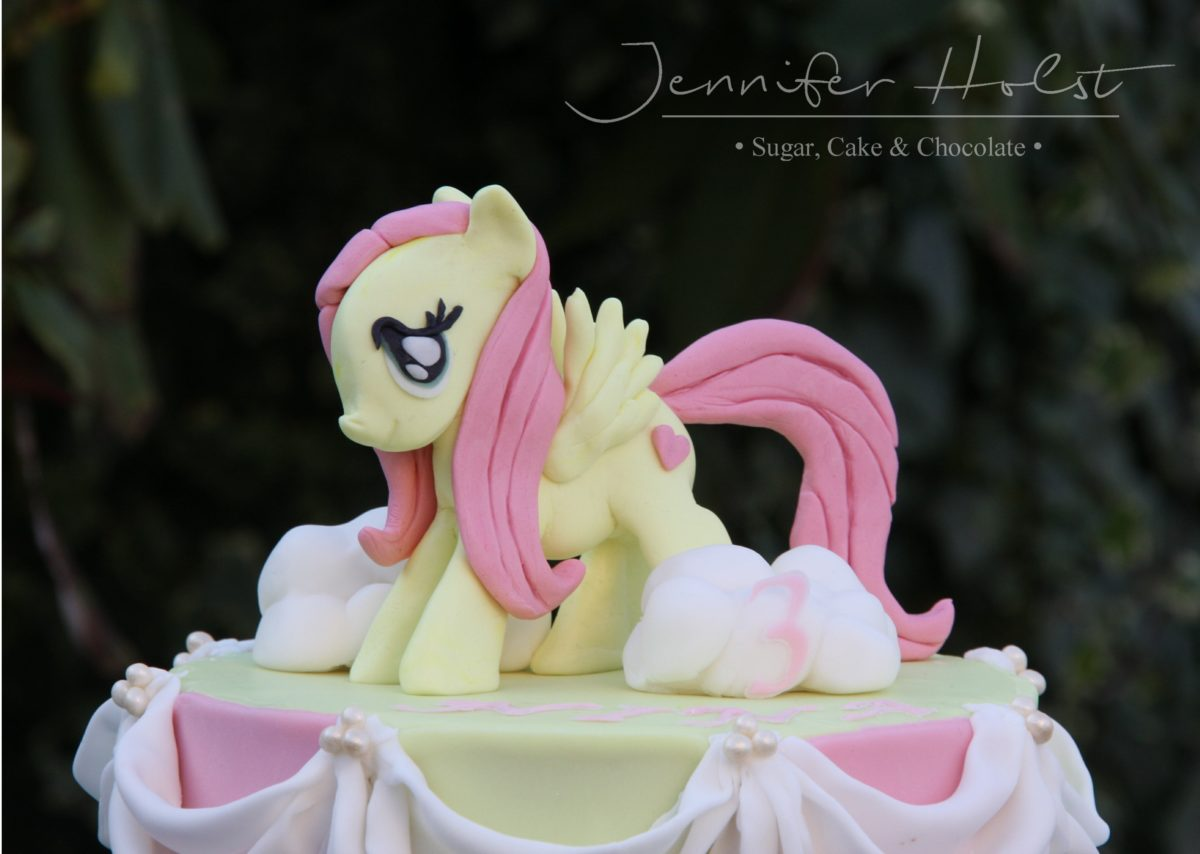 My Little Pony Torte Jennifer Holst