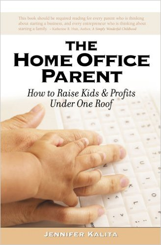 The Home Office Parent