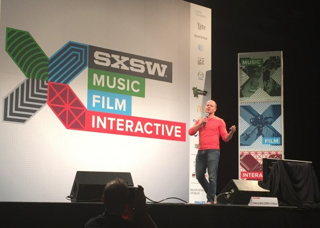 SXSW Interactive 2015 Wrap-Up