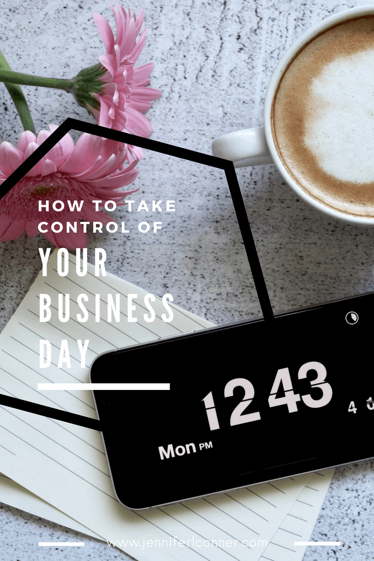 Find yourself struggling to structure your day to get your service-based online business up and going? Set core business hours to control your business day.