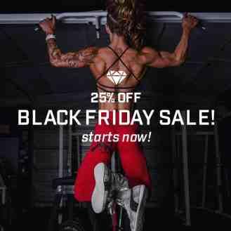 2016 Black Friday Sale