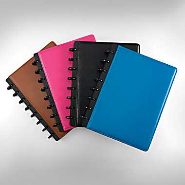 review arc notebook system from staples sustainable organizing
