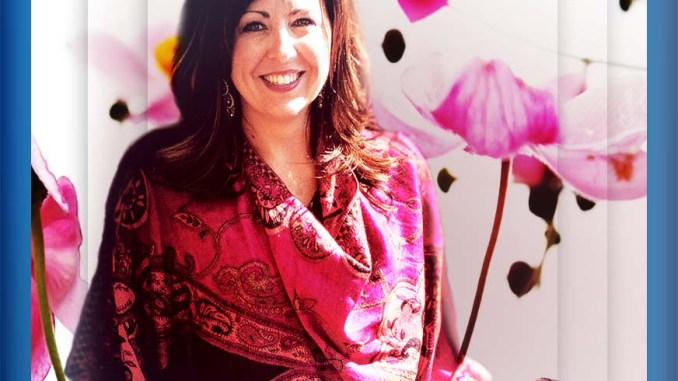 Jennifer Lonnberg Spiritual Healer Psychic & Mentor