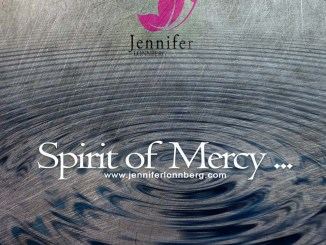Mercy -Peace - Jennifer Lonnberg Spiritual Healer Psychic & Mentor