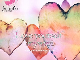 Self Love - Psychic, Spiritual Healer, Mentor, Christian, Author