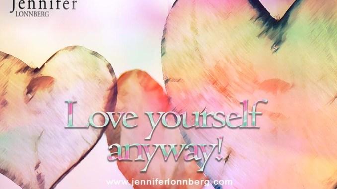 Self Love - Psychic, Spiritual Healer, Mentor, Christian, Author