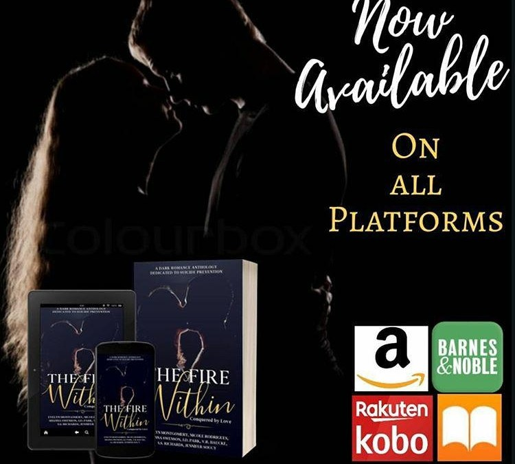 Release Announcement: The Fire Within