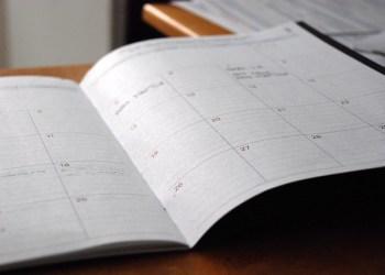 schedule self care