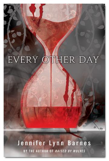 Every Other Day by Jennifer Lynn Barnes