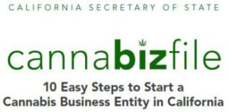 Start Cannabis Business California