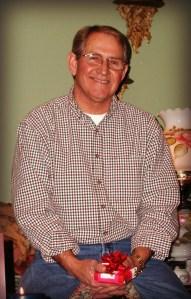 christmas 2003 richard odom
